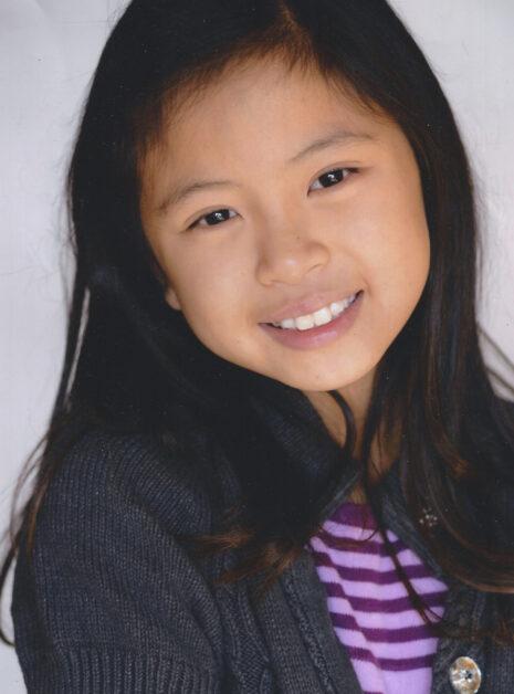 Daphne Jade Leung