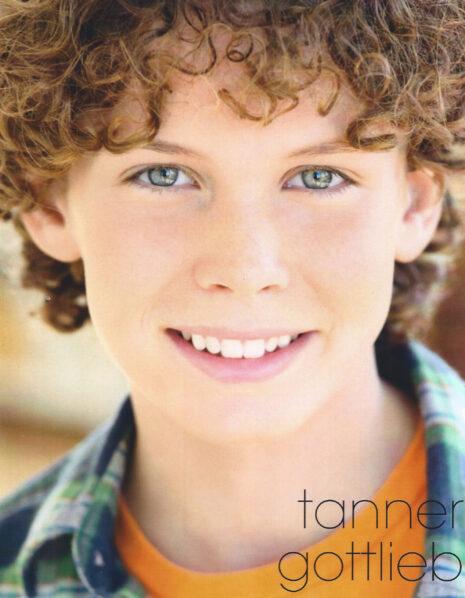Tanner Gottlieb