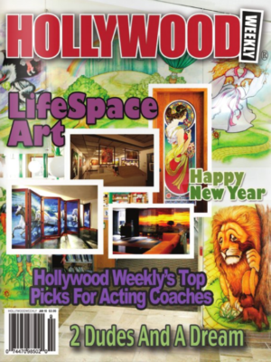 hollywood weekly