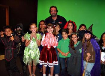 acting classes kids