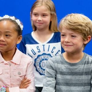 children acting classes
