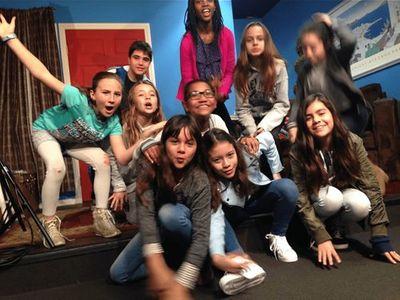 preteen acting classes